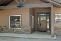 Custom-built home Tehachapi